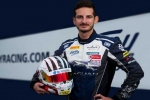 Alex Fontana a Barcellona con Emil Frey Racing per la finale