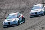 Il mitico Nordschleife attende le Alfa Romeo Giulietta Veloce TCR by Romeo Ferraris