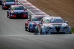 L'Alfa Romeo Giulietta Veloce #TCR by Romeo Ferraris torna al Nordschleife per il FIA #WTCR