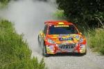 Maranello Corse ancora sul podio del Campionato Italiano Rally Terra