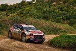 27° Rally Adriatico-Marche:  gara tirata e vittoria per Andreucci-Pinelli (Citroen C3 R5)
