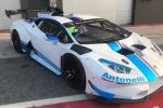 Antonelli Motorsport, confermata la partecipazione al Campionato Italiano Gran Turismo 2018