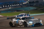 R-Motorsport debut with new Aston Martin Vantage V8 GT3 in Gulf 12 Hours in Abu Dhabi
