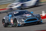 Pole position for R-Motorsport  in the 24h COTA in Austin USA