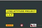 IRON LYNX_Progetto L.A.P.