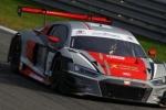 Campionato Italiano GT - Un weekend senza punti fa terminare 6° Andrea Fontana nella classifica del GT Sprint