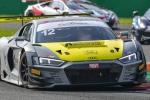 Campionato Italiano GT - Un secondo posto (malgrado 25