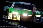 Nurburgring 24 Hour - Kelvin van der Linde stuns at Nurburgring 24