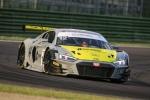 #Audisport - Campionato Italiano GT - ANTEPRIMA GT MUGELLO: fatti e cifre