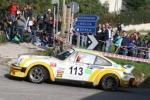 RALLY DUE VALLI, CAMPIONATO ITALIANO AUTOSTORICHE, AUTORLANDO-SPORT 11° ASSOLUTO CON FRATTI - FRIGERIO SU 911 SC