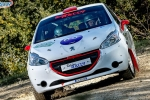 TRA TERRA E PISTA IL WEEKEND DI BALDON RALLY