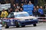 Archiviato il Sanremo per Balletti Motorsport