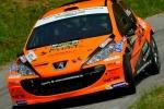 Power Car Team - PRONTO LO SQUADRONE PER IL RALLY DI CASA