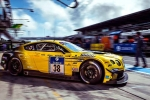 Nurburgring 24 Hour Announcement - Endurance program for SA's Bentley driver