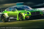 Jordan all set for Aussie Bathurst ICGT 12 Hour