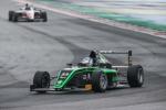 F4 Italia - La pioggia conclude il difficile weekend di Misano per DRZ Benelli