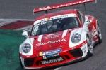 AB Racing lotta nella pioggia di Misano in Carrera Cup Italia