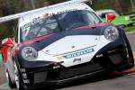 Per AB Racing è il debutto nella Carrera Cup Italia a Imola