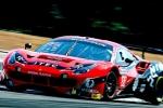 Blancpain GT Endurance - David wins, takes championship lead