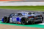 #GTOpen - THOMAS BIAGI RACING Al via il penultimo round della stagione