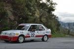 Provincia Granda Rally Club: Giro dei Monti Savonesi Storico