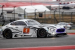 Team Black Falcon aims for second win at the Hankook 24H COTA USA