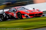 Blancpain GT Endurance Spa 24 Hour - Perel ready for Spa 24 with Ferrari