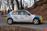 SCUDERIA ABS SPORT - Il Rally dei Laghi regala i primi podi del 2021