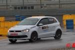 La Scuderia Abs Sport festeggia un doppio successo nello Special Rally Circuit a Monza