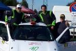 Publi Sport Racing pigliatutto anche al Città di Modena