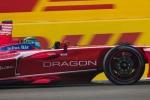 FIA Formula E - Ottavo tempo per Andrea Caldarelli nei rookie test della Formula E con Dragon Racing