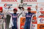 Podio e leadership di campionato per Andrea Caldarelli a Sugo