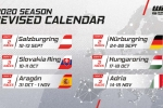 #WTCR aims for 16 races over 6 events with a 100% European calendar