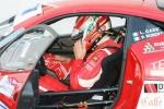 Lorenzo Casè nel Blancpain GT Sprint