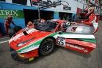 Lorenzo Casè a Budapest nella Blancpain GT Series Sprint Cup per puntare al successo