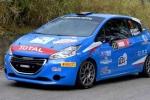 Casella e Siragusano al 67° Rallye Sanremo da leaders