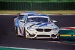 Campionato Italiano GT - Una vittoria e un secondo posto per BMW Team Italia a Misano