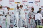 Spettacolare prestazione di Ceccato Motors Racing Team al Mugello nel Campionato Italiano Gran Turismo Sprint 2019