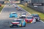 Citroën e Volvo si impongono a Monza nel mondiale WTCC