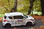 ERREFFE RALLY TEAM-BARDAHL–POST RALLY TROFEO ACI  COMO