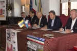 Presentate ieri mattina a Palazzo Geremia le tre gare organizzate dalla Scuderia Trentina
