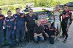 Campionato Italiano Rally Terra - ERREFFE RALLY TEAM E CONSANI ANCORA INSIEME PER IL CIRT 2020
