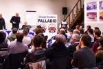 Scuderia Palladio Historic: un successo il corso avanzato per navigatori