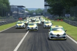 CLIO CUP ITALIA ESPORT SERIES & PRESS LEAGUE TORNANO IN PISTA QUESTO WEEKEND A IMOLA