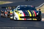 Crossley & Webb Sports & GT - Cape Sports & GT battle lines drawn