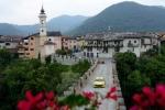 Scalda i motori il rally delle Valli Cuneesi  unica gara svizzera in terra italiana