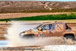 Dakar Day 8 Report - TreasuryOne Rookies overcome Dakar challenges