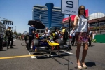 DOUBLE PODIUM FOR LATIFI AS DAMS CLOSE IN ON CHAMPIONSHIP LEAD