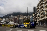 DAMS and Rowland soar to maiden F2 win in Monaco