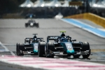 Pole and podium for DAMS in home F2 race